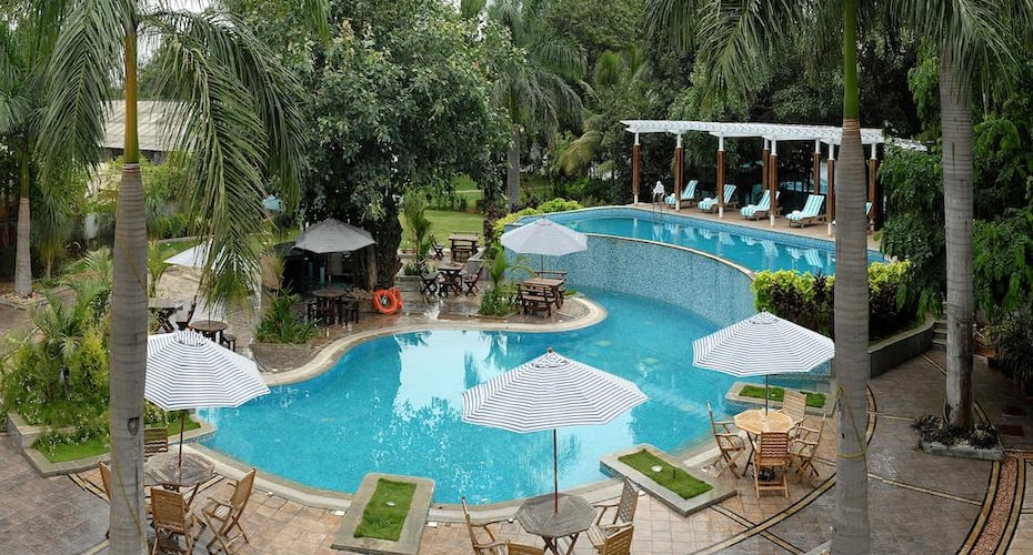 The Manohar, Hyderabad - Book this hotel at the BEST PRICE