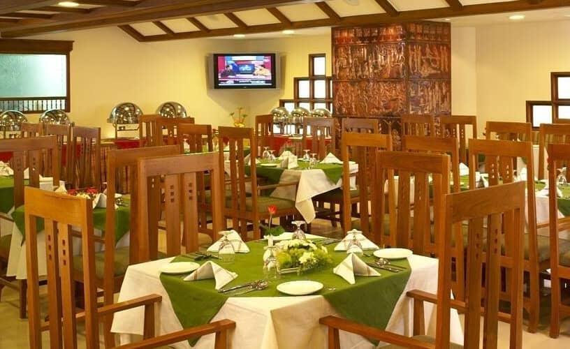 Nani Hotels & Resorts, Chinnakada,