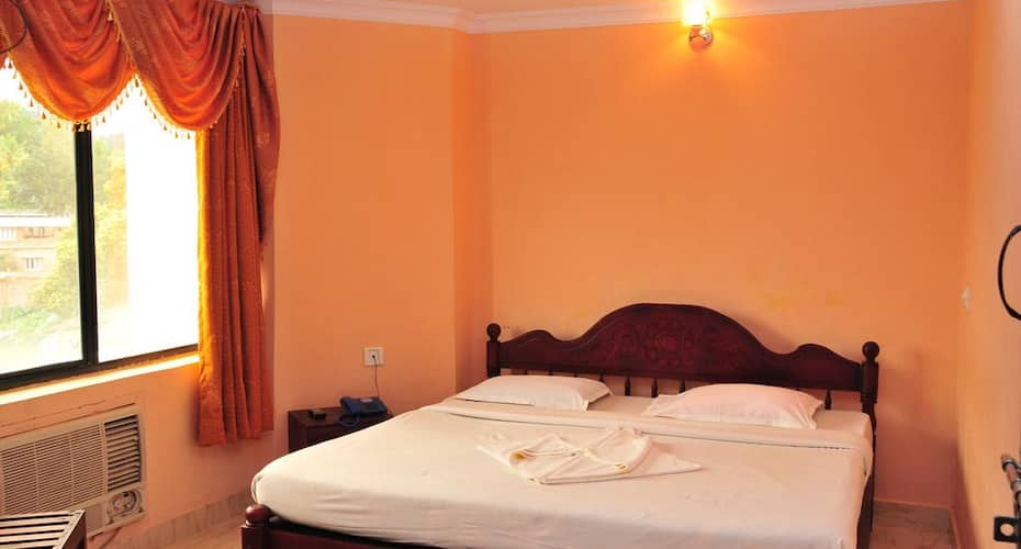 Hotel Sithara International, Kumily,