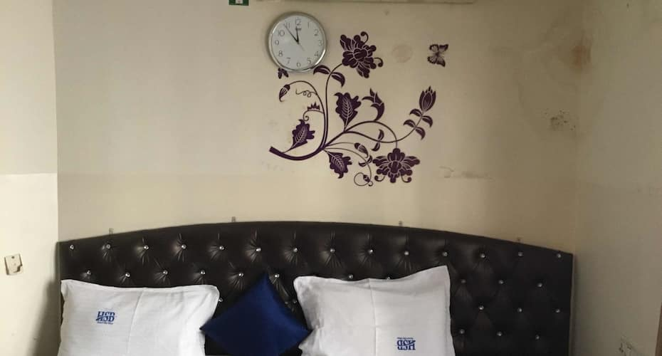Hotel Sky Blue, Banjara Hills,