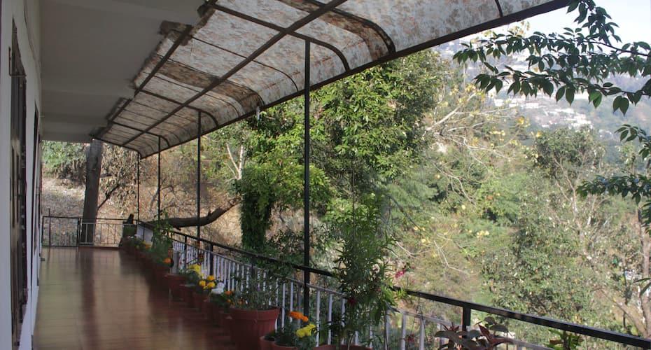 Wildflower Cottage, Hathi Paon Road,