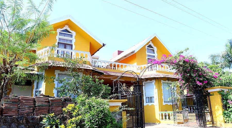 3 BHK Rajmahal Villa,Lonavala