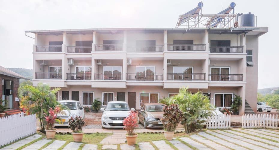 Treebo Trend JP Cottage, Mahabaleshwar Panchgani Road,