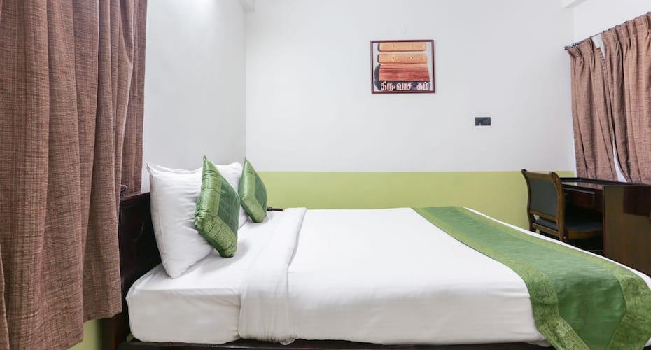 Hotel Simap Residency, Madurai Main,