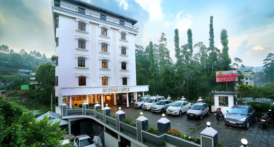 Munnar Castle Resort