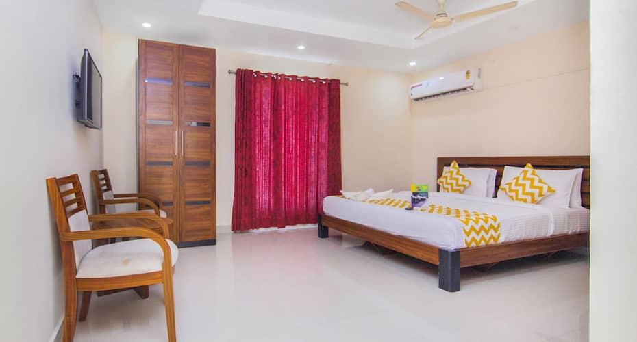 FabHotel Sri Krishna Residency Airport,Chennai