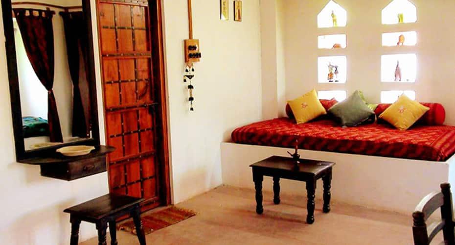 Desert Haveli Resort & Camp, Dechu,