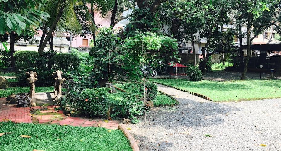 Eden Garden Farmstay, Fort Kochi,