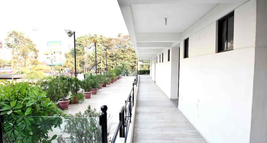Hotel Kanha, Ring Road,