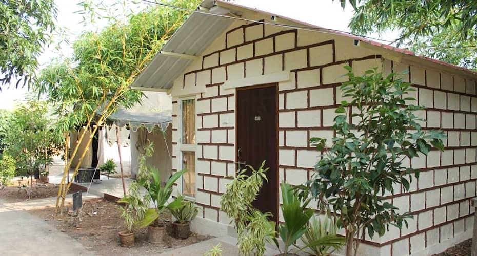 Gir Jungle Lodge, Sasan Junagadh Road,