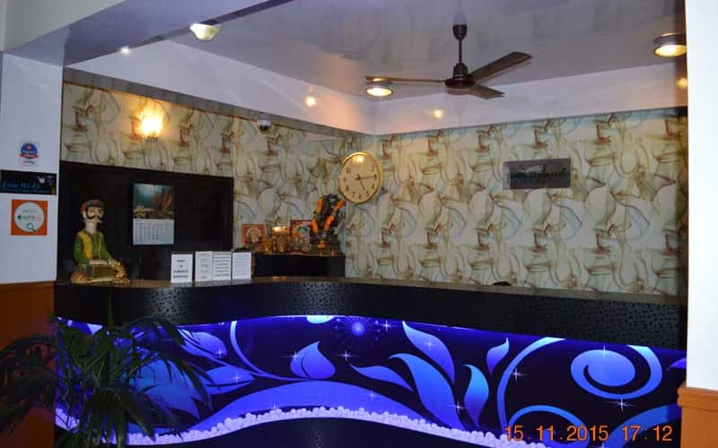 Hotel Mainak, Shadipur,