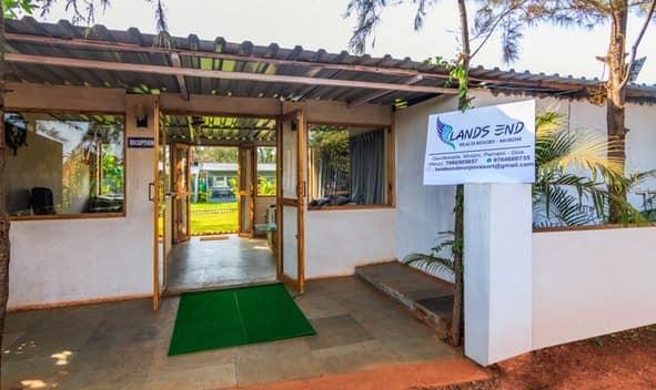 treebo trend lands end beach resort goa updated photos reviews rh yatra com