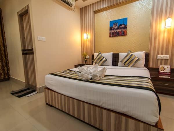 Hotel Mayor, Sevoke Road,