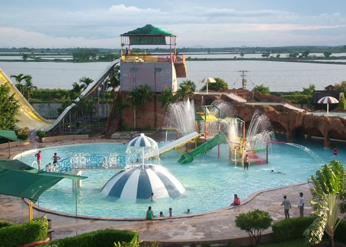 Aquatica Resort, New Town (Rajarhat),