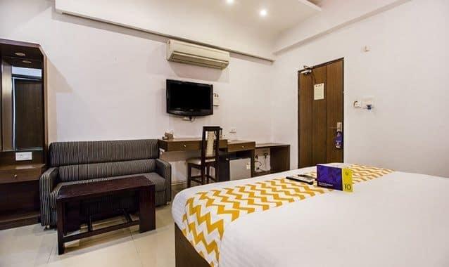 FabHotel Nest Inn Gomti Nagar, Vikas Khand,
