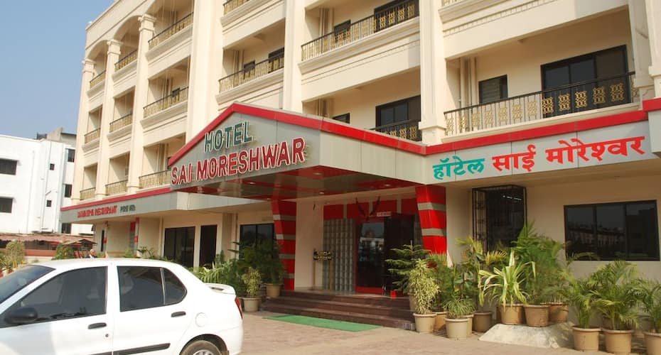 Sai Moreshwar Resort, Lonavala-Khandala Road,