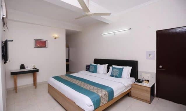 Hotel Central Park Inn,Dehradun