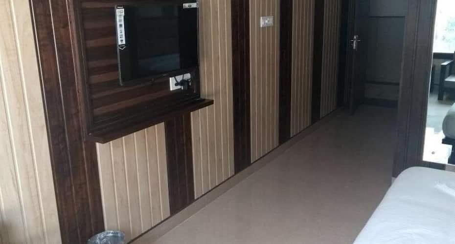 Hotel Trance Ganga, Shivpuri,