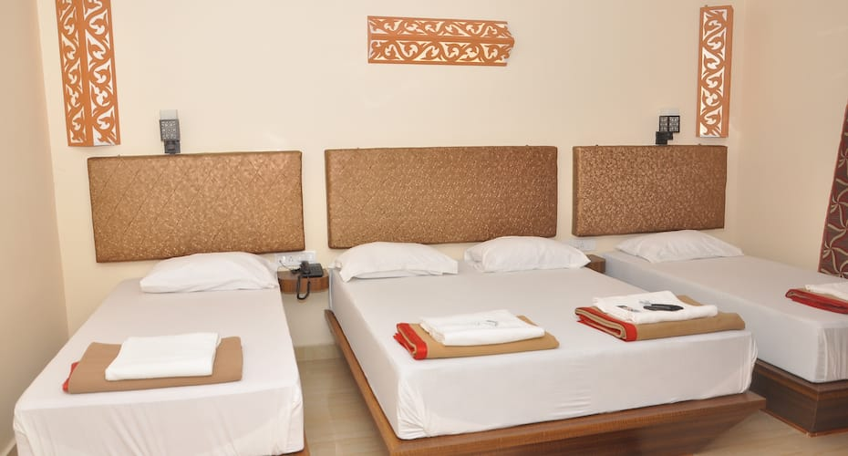 Hotel Shreesh, VIP Road,