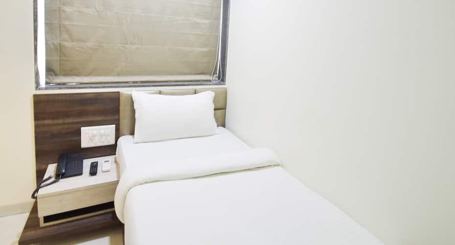 Hotel Palliate, Paldi,