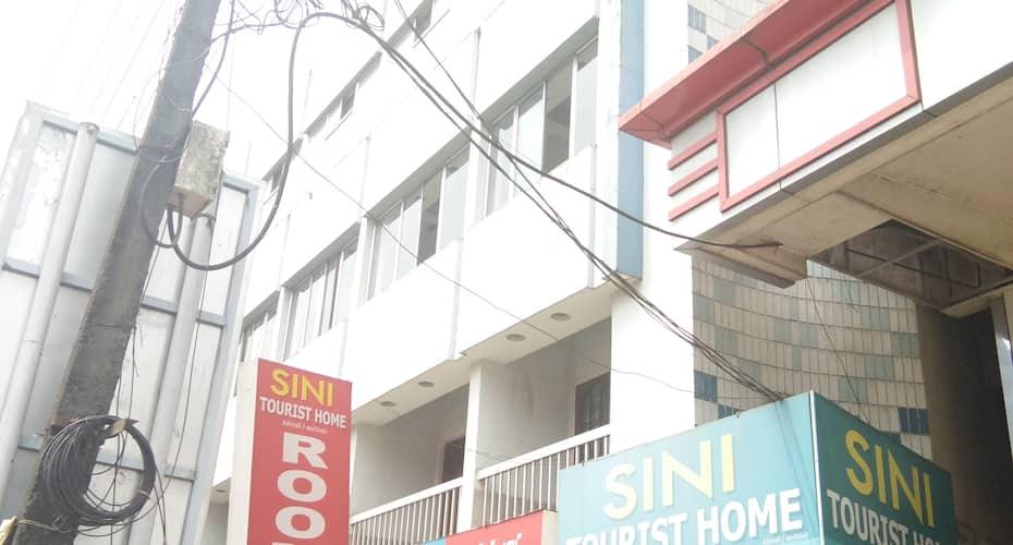Jiwi rooms Budget Stays4389