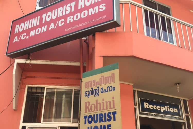 Rohini Tourist Home