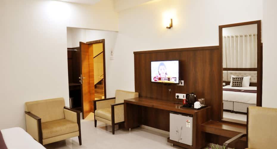 Hotel Sai  Shubham,Shirdi
