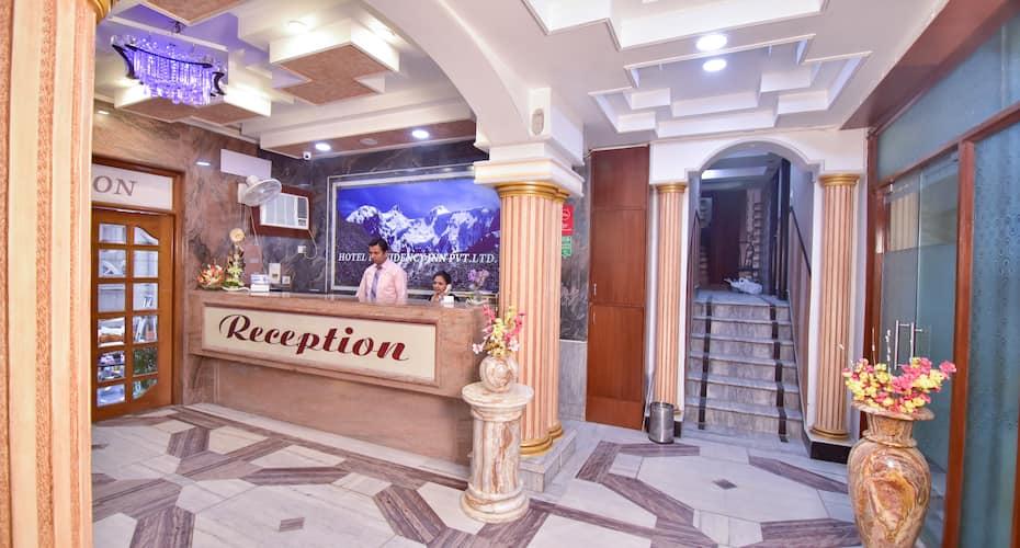 Hotel Presidency Inn, Dharmatala,