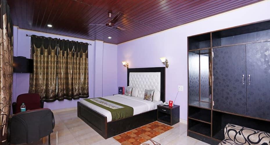 Vatika Resorts, Shoghi,