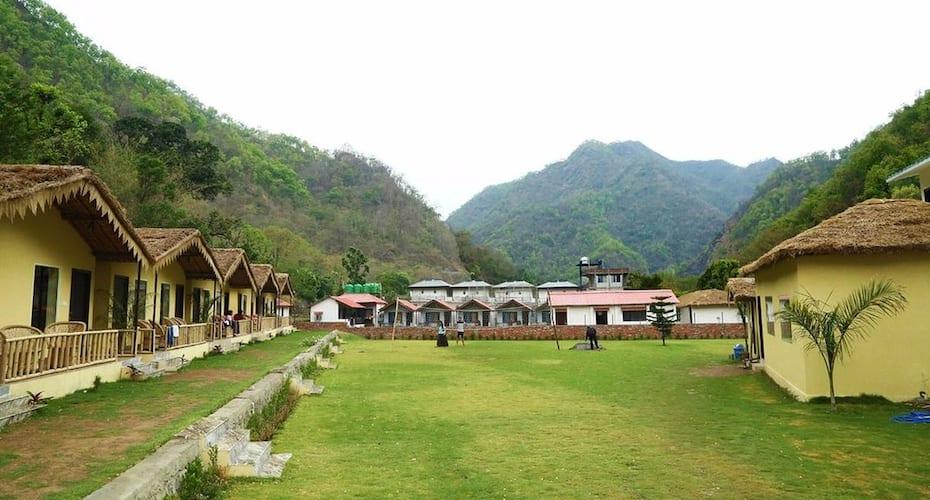 Atulya Adventure Paradise, Rajaji National Park,