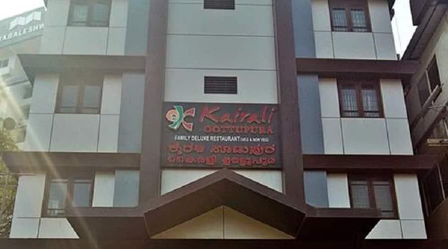 Hotel Malabar Regency