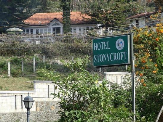 Hotel Stonycroft, Convent Road,
