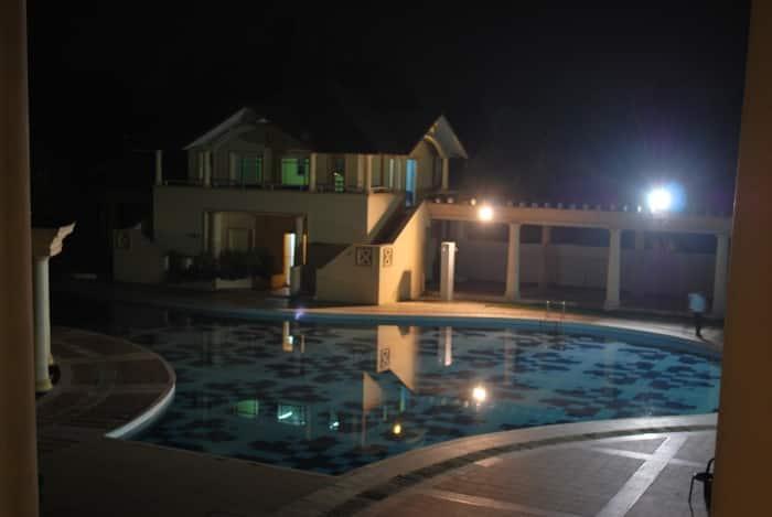 Lake Land Country Club Residency, Howrah,