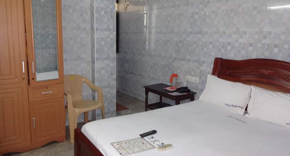 Thaj Regency, Triplicane,
