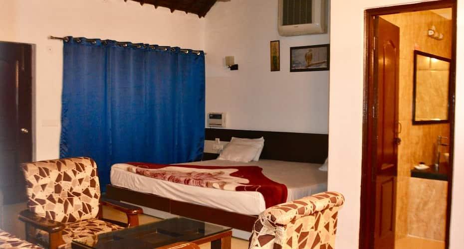 Corbett Fun Resort, Ramnagar,