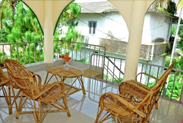 Green Mount Cottages, Kalpetta,