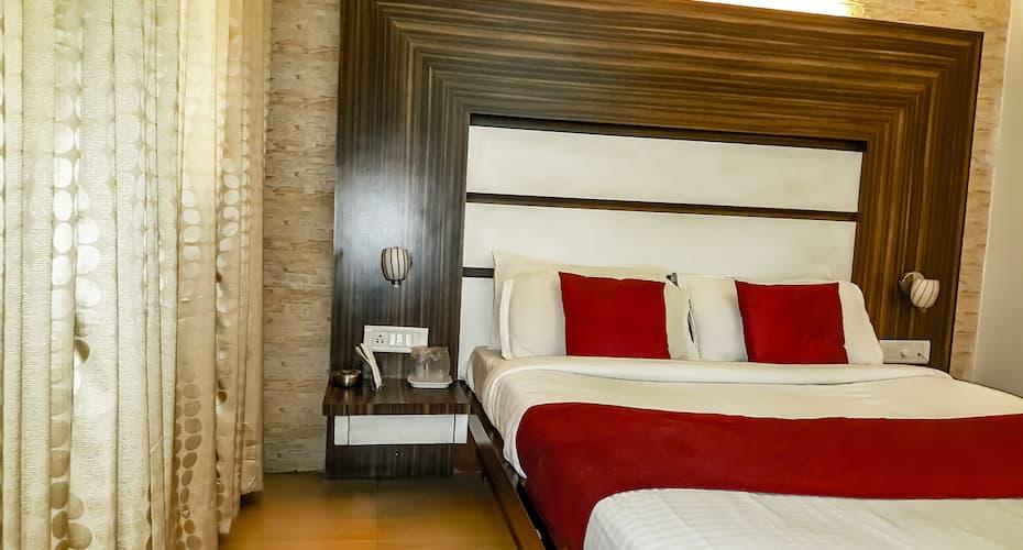 Hotel Khandesh Residency, Panvel,