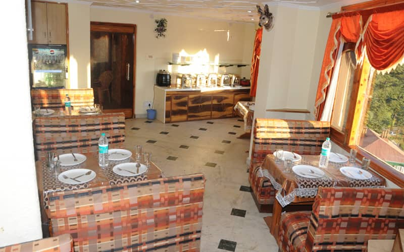 Hotel Sukh Sagar, Circular Road,