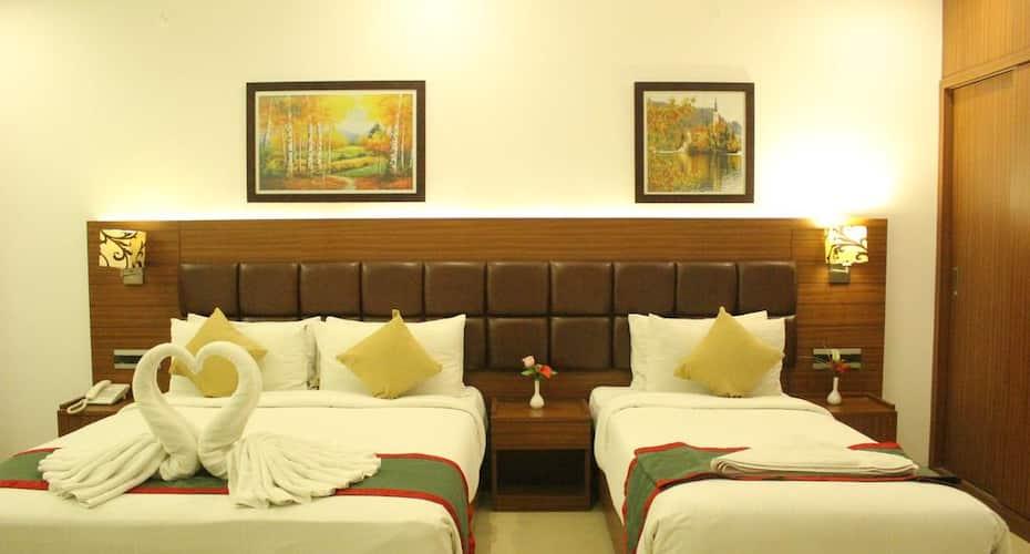 Shylee Niwas Service Apartment (Kodambakkam), Kodambakkam,