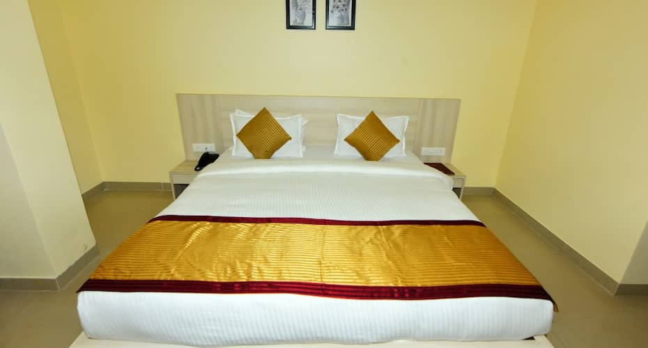 Boshan Hotels, Mapusa,