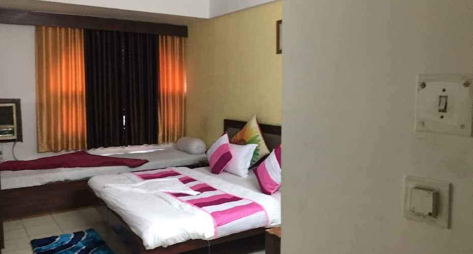 Hotel Aditya International, C Scheme,