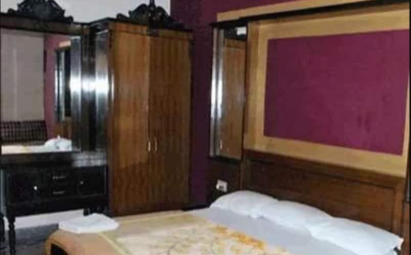 Hotel Raj Deluxe, Har Ki Pauri,