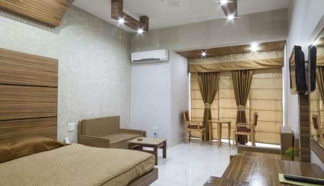 Hotel Asia Vaishno Devi, Jammu Road,