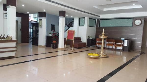 Xaviers Residency Kollam, Kadapakkada,