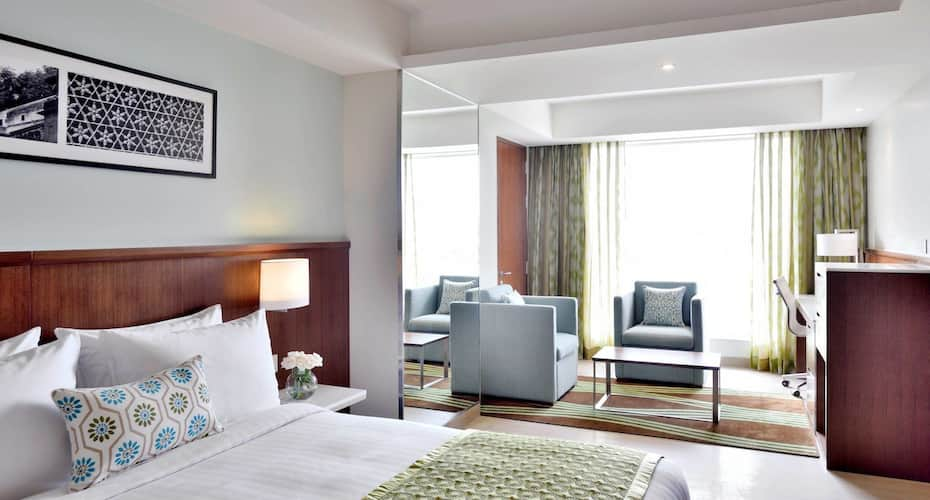 Fairfield By Marriott Indore, Ring Road,