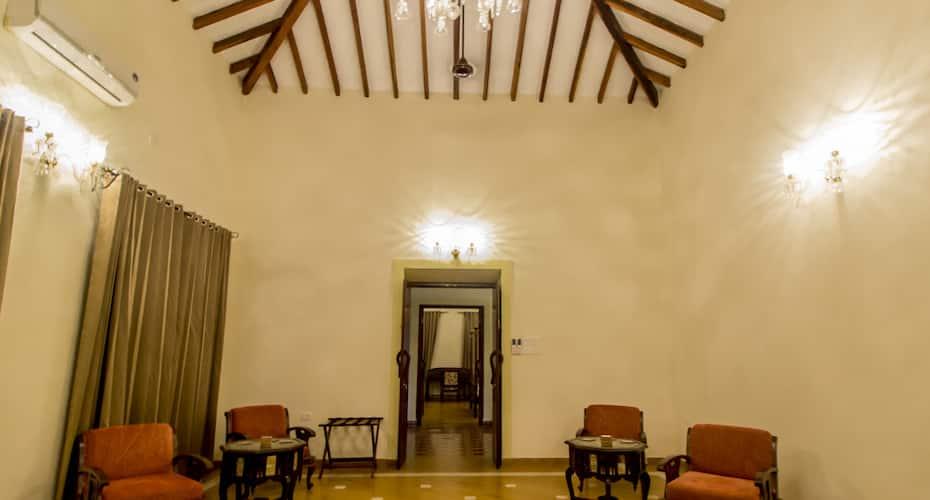 ACCOVAH Casa Tina, Vagator,