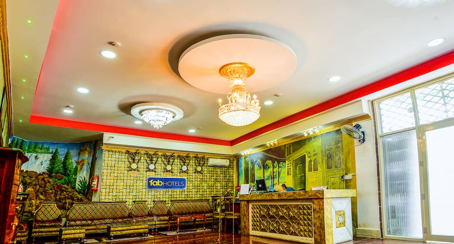 FabHotel The Royal Suites Bhubaneswar,Bhubaneshwar