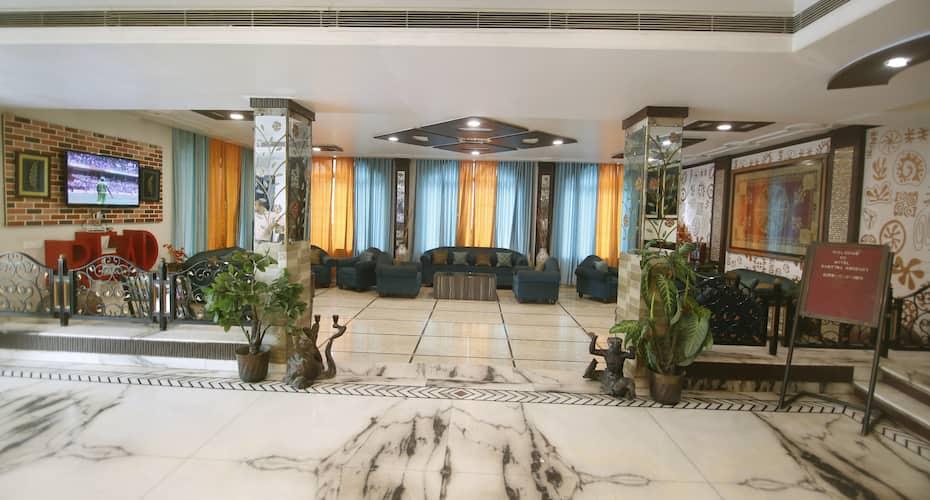 Hotel Sheetal Regency, Masani Bypass Road,