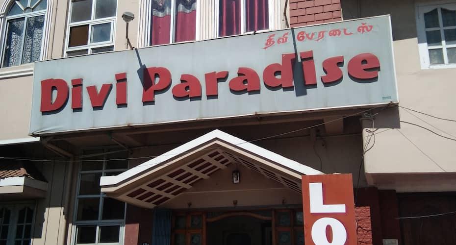 Hotel Divi Paradise, Charring Cross,
