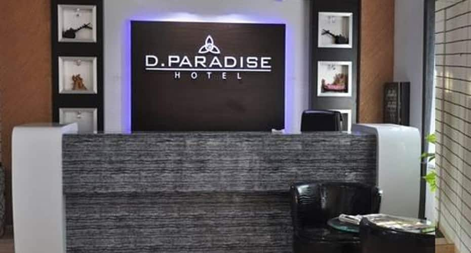 D Paradise Hotel, --None--,